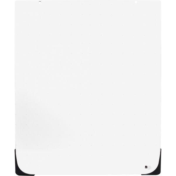 "Quartet 27"" x 34"" Duramax Total Erase Dry Erase Whiteboard for Easels"