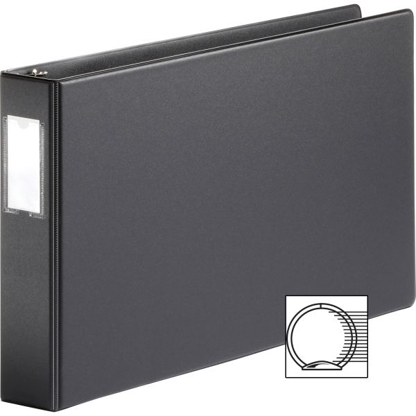 """Business Source Reference 2"""" 3-Ring Binder"""