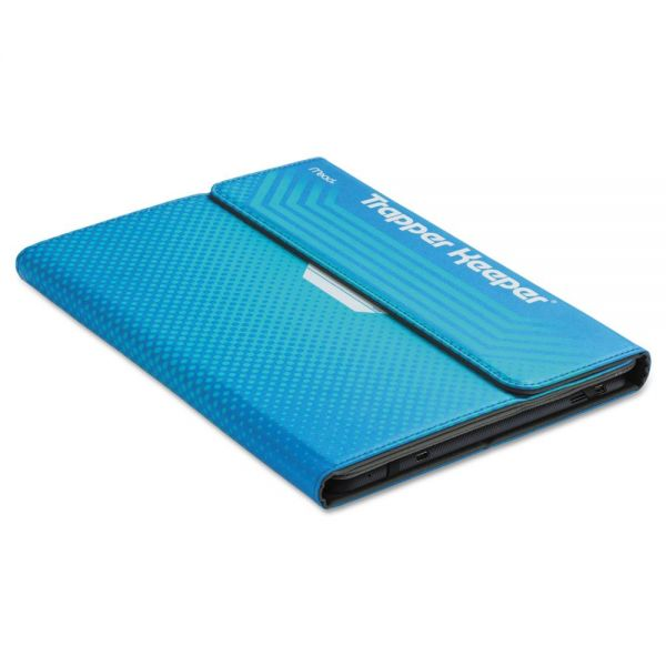 "Kensington Trapper Keeper Universal Case for Tablets, 9"" and 10"", Blue"
