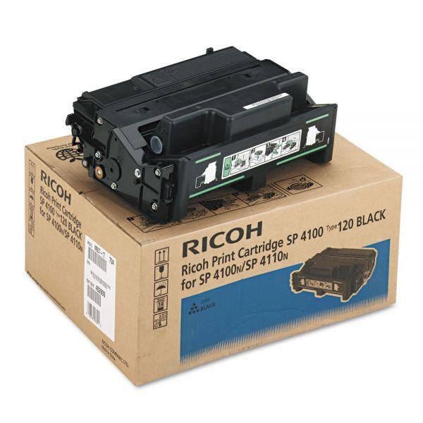 Ricoh 406997 Black Toner Cartridge
