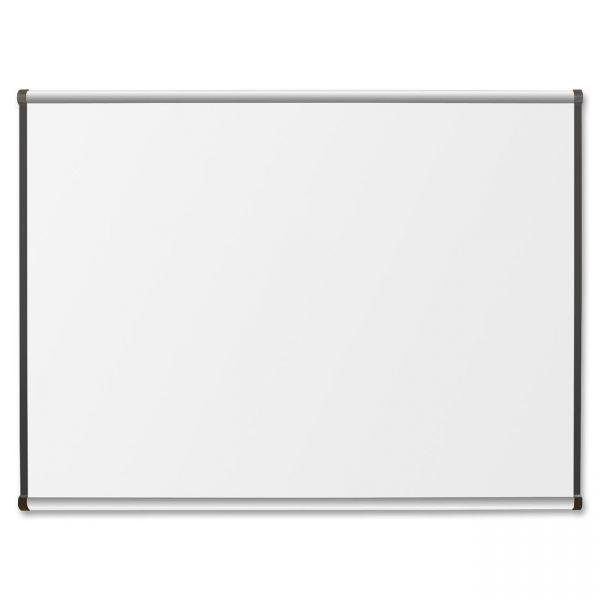 Lorell Superior Surface Satin Finish 4' x 3' Dry Erase Board