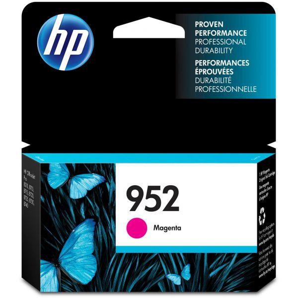 HP 952 Magenta Ink Cartridge (L0S52AN)