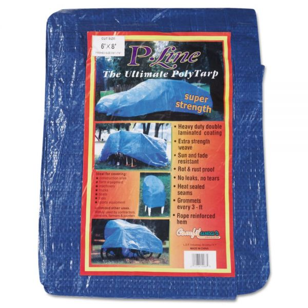 Anchor Brand Heavy Duty Tarp