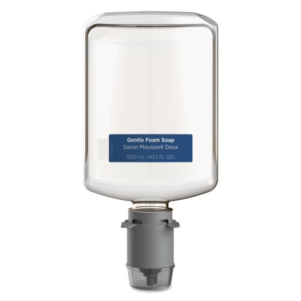 Georgia Pacific Professional Gentle Foaming Hand Soap Refills