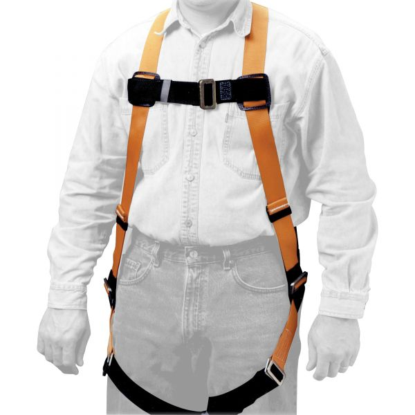 Miller Titian T4000 Full Body Harness