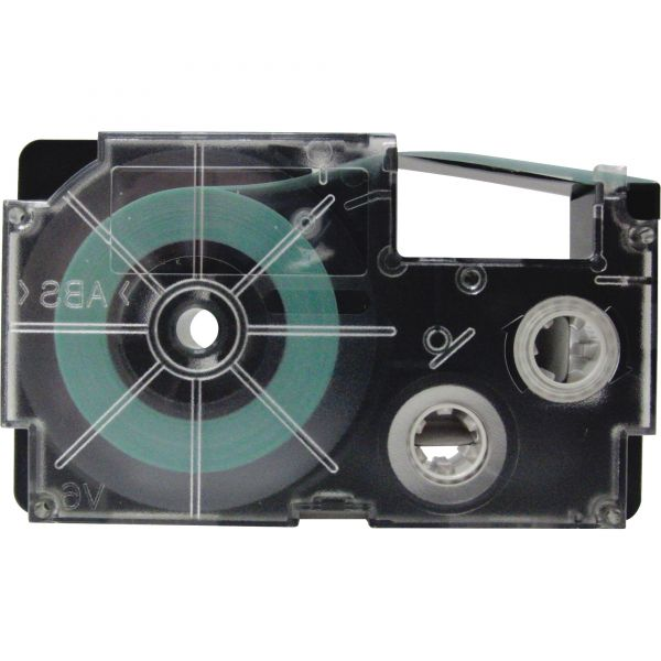 Casio Label Tape Cartridges