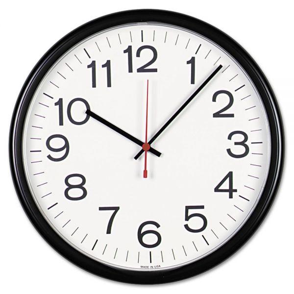 Universal Indoor/Outdoor Wall Clock