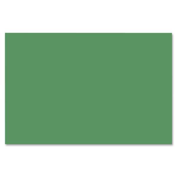 Nature Saver Green Construction Paper