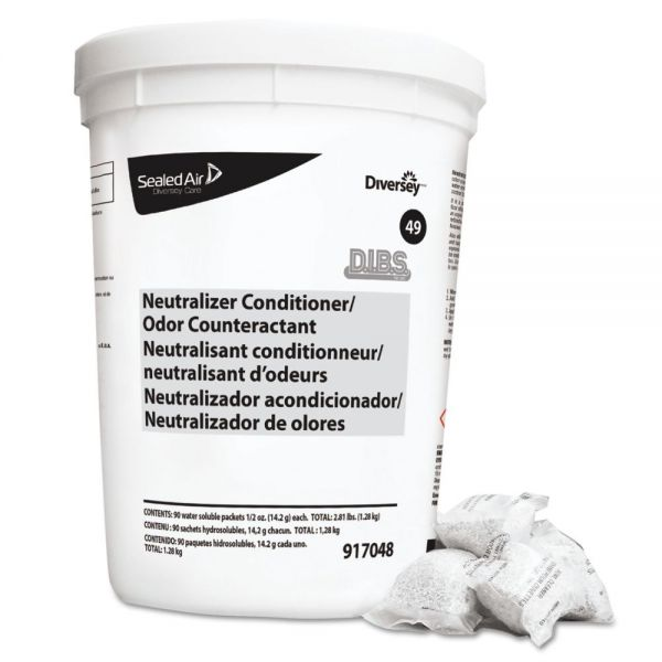 Diversey Floor Conditioner/Odor Counteractant