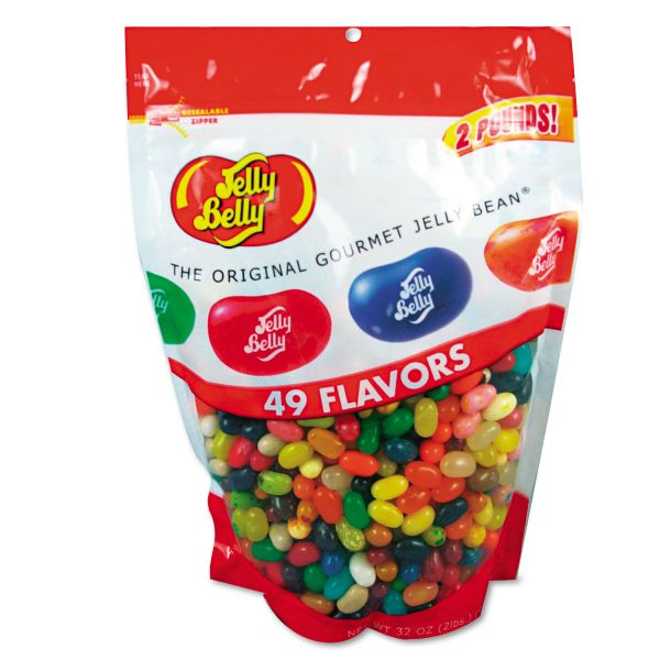 Jelly Belly Jelly Beans Chewy Candy