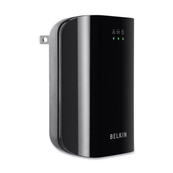 Belkin Belkin AV Powerline Adapter