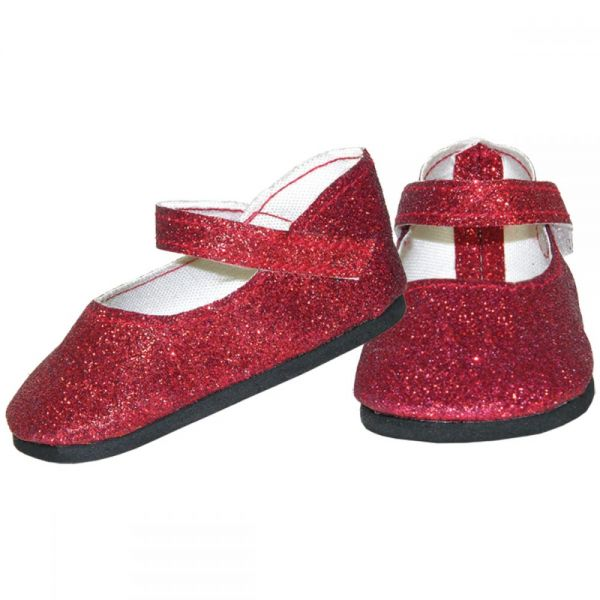 Springfield Collection Sparkle Flats