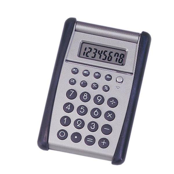 SKILCRAFT Flip-Up Calculator