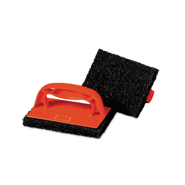 Scotch-Brite PROFESSIONAL Scotchbrick Griddle Scrubbers