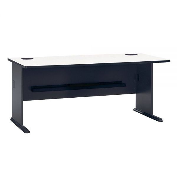 bbf Series A Desk by Bush Furniture