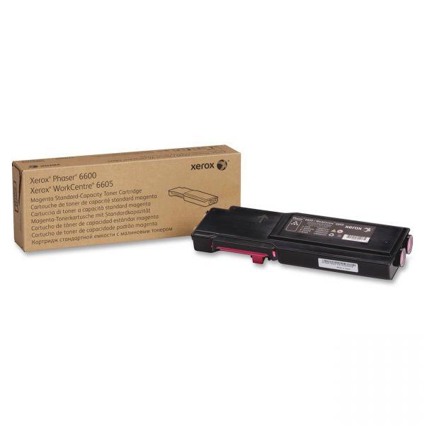 Xerox 106R02242 Magenta Toner Cartridge