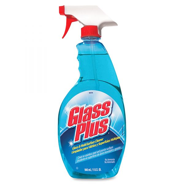 Diversey Glass Plus Multi-Surface Cleaner