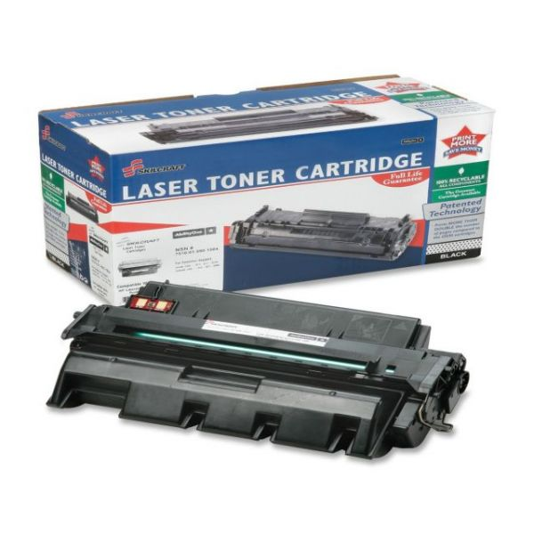 Skilcraft Remanufactured HP P2015,M2727 Toner Cartridge