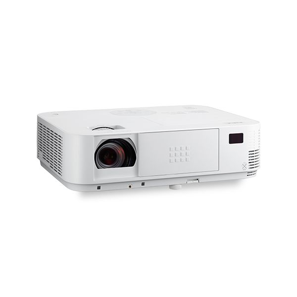 NEC Display NP-M323W 3D Ready DLP Projector - 720p - HDTV - 16:10