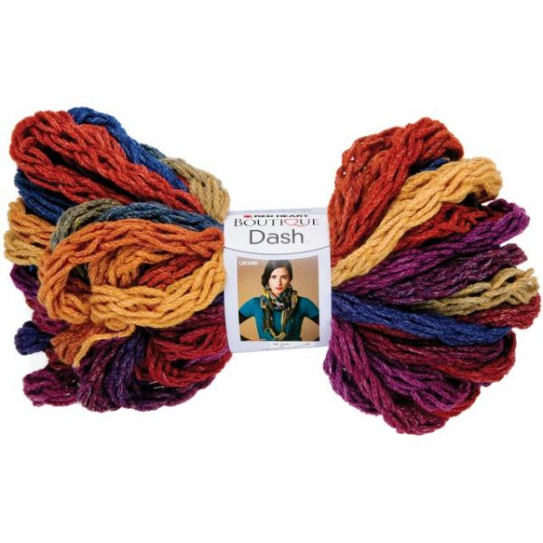Red Heart Boutique Dash Yarn