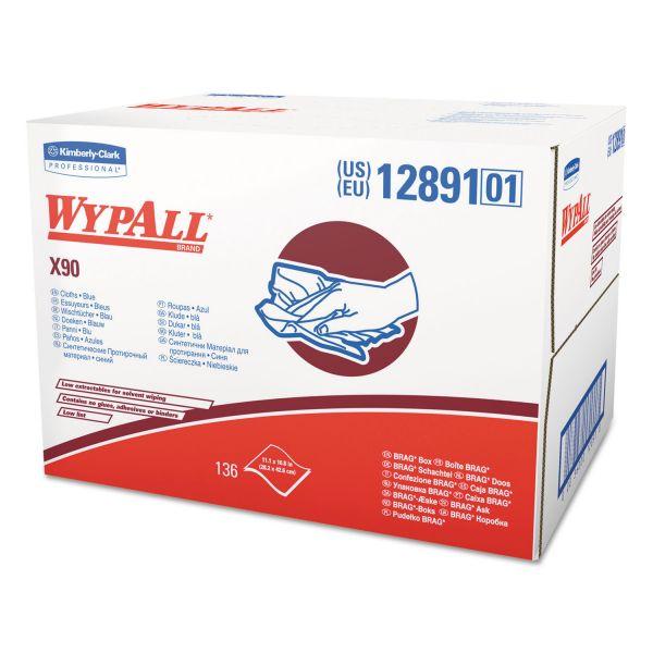 WYPALL X90 Cloths