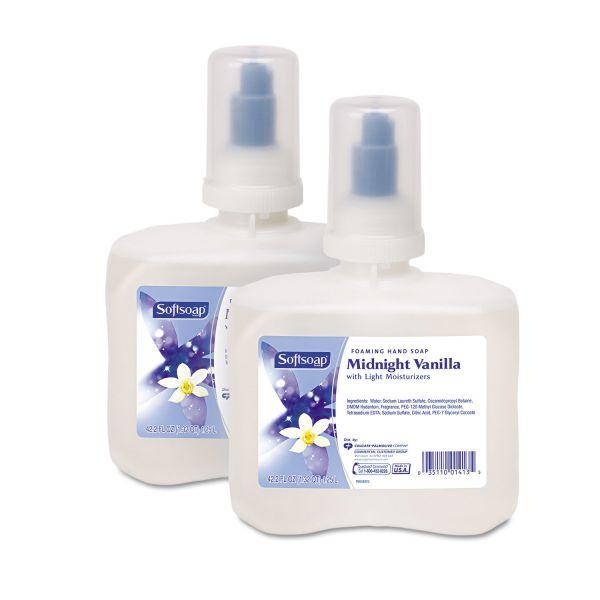 Softsoap Foaming Hand Soap Refills