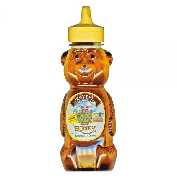 Busy Bee Clover Honey