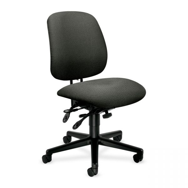 HON 7708 Series High-Performance Task Chair