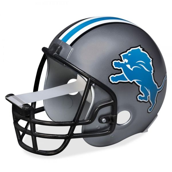 Scotch Detroit Lions NFL Helmet Tape Dispenser