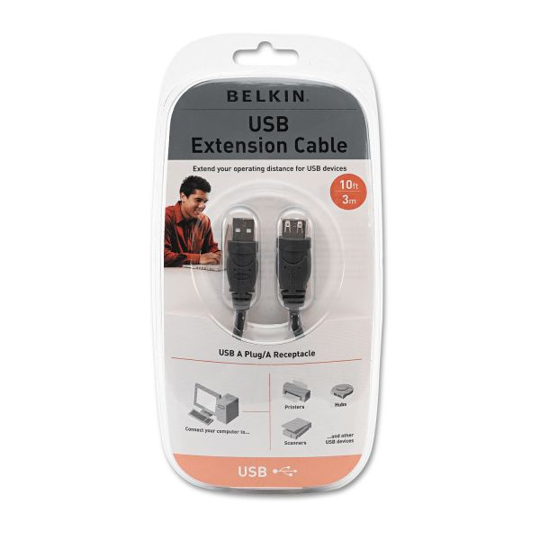 Belkin Pro Series USB 2.0 Extension Cable