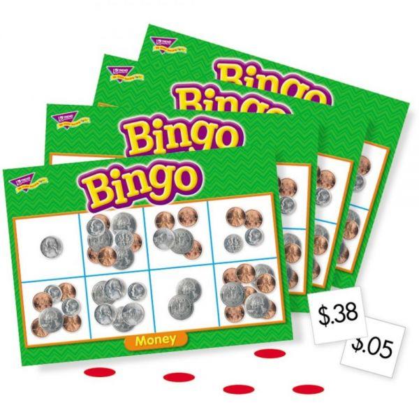 Money Bingo Game