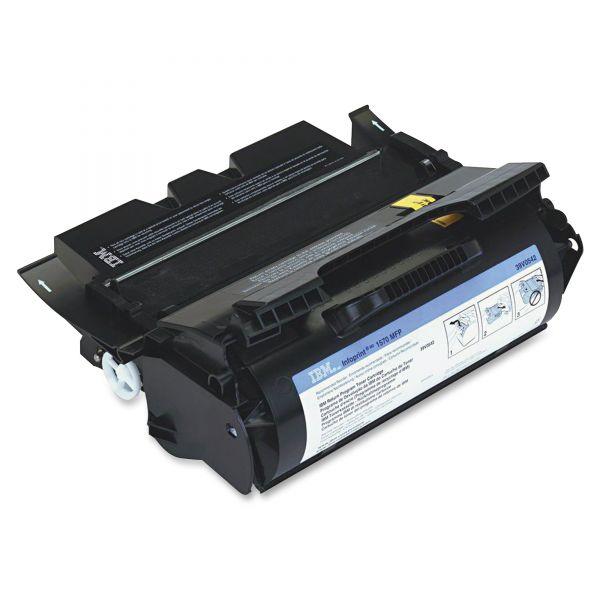 IBM 39V0542 Black Toner Cartridge