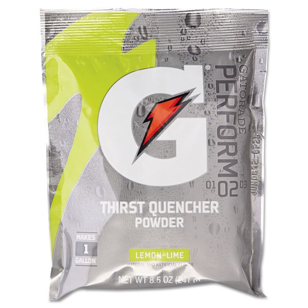 Gatorade Original Yellow Powdered Drink Mix