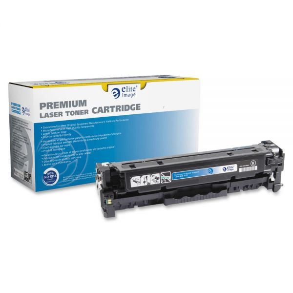 Elite Image Remanufactured HP 312X Toner Cartridge