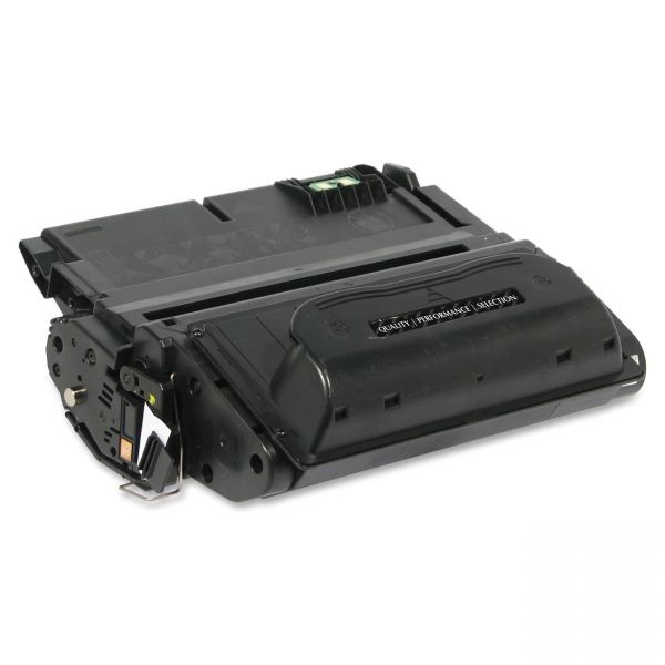 SKILCRAFT Remanufactured HP 38A Toner Cartridge