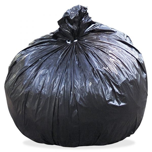 Stout 100% Recycled 65 Gallon Trash Bags
