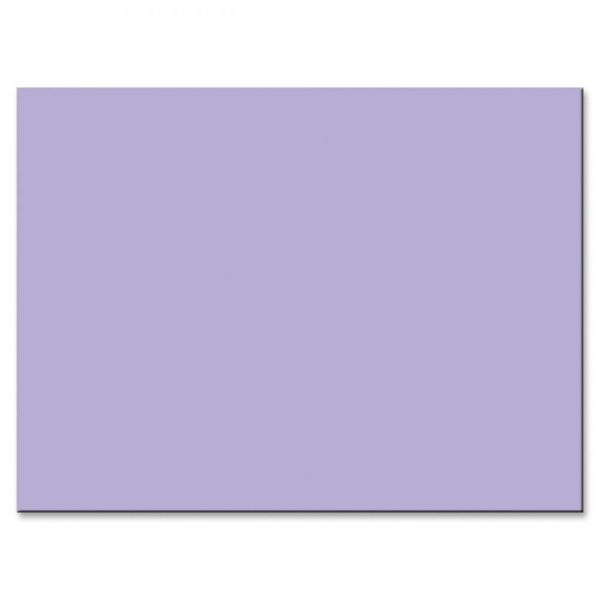 Tru-Ray Sulphite Purple Construction Paper