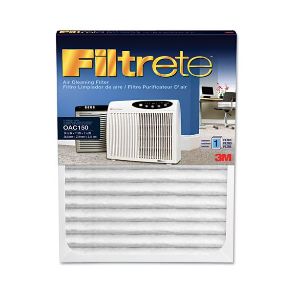 Filtrete OAC150RF Replacement Air Filter