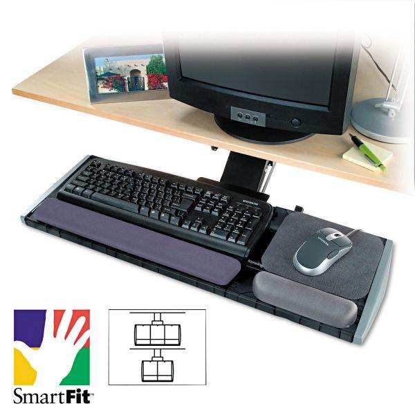 Kensington SmartFit Long Neck Keyboard Platform