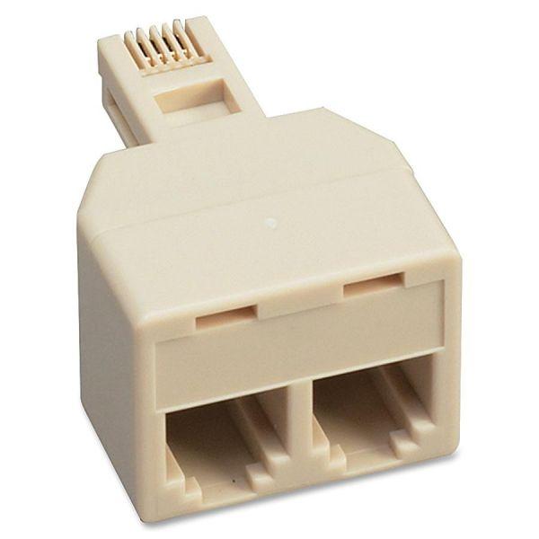 Softalk Duplex Telephone Adapter