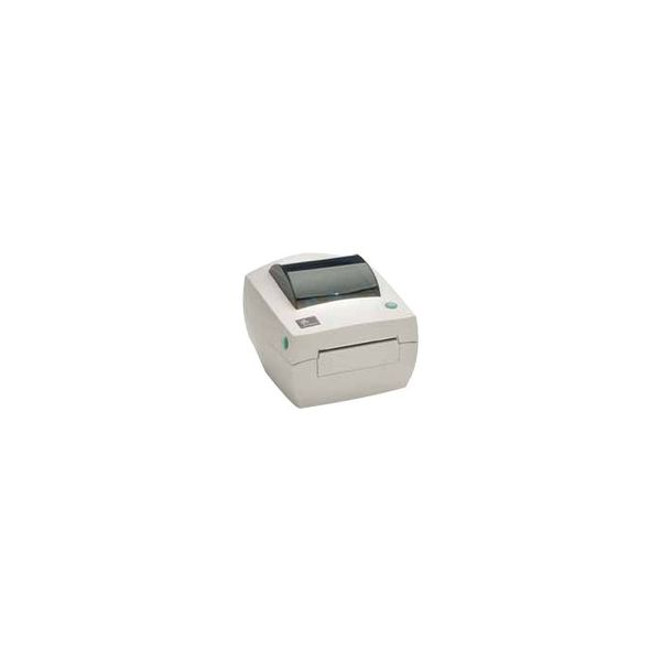 Zebra GC420d Direct Thermal Printer - Monochrome - Desktop - Label Print