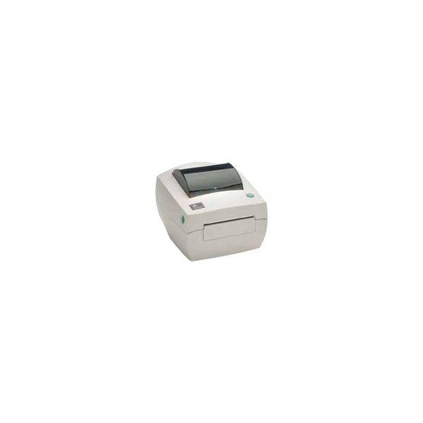 Zebra GC420d Direct Thermal Printer - Monochrome - Desktop - Label Print