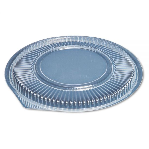 Genpak Microwave Safe Container Lids