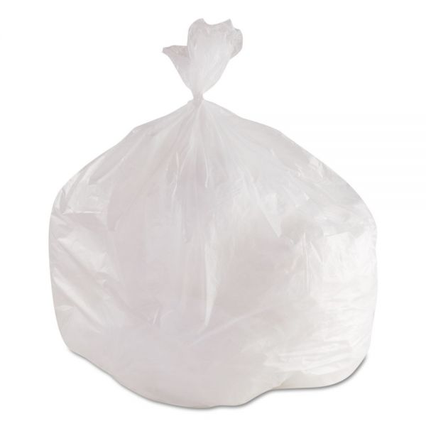Inteplast Group 56 Gallon Trash Bags