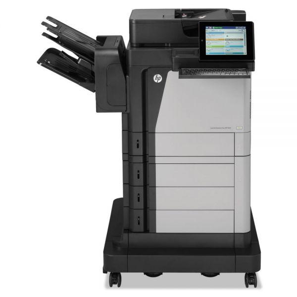 HP LaserJet Enterprise MFP M630z Multifunction Laser Printer, Copy/Fax/Print/Scan