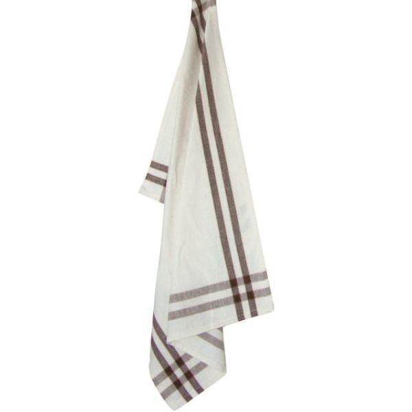 """Cream Towel 20""""X28"""""""