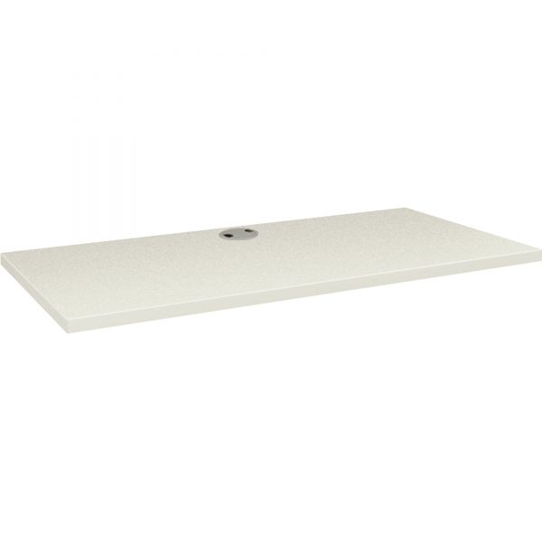 """HON Voi Worksurface 