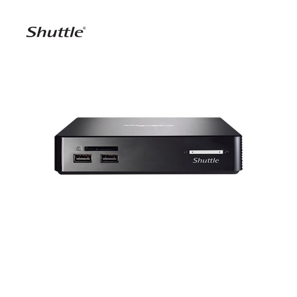 Shuttle NS01A Digital Signage Appliance