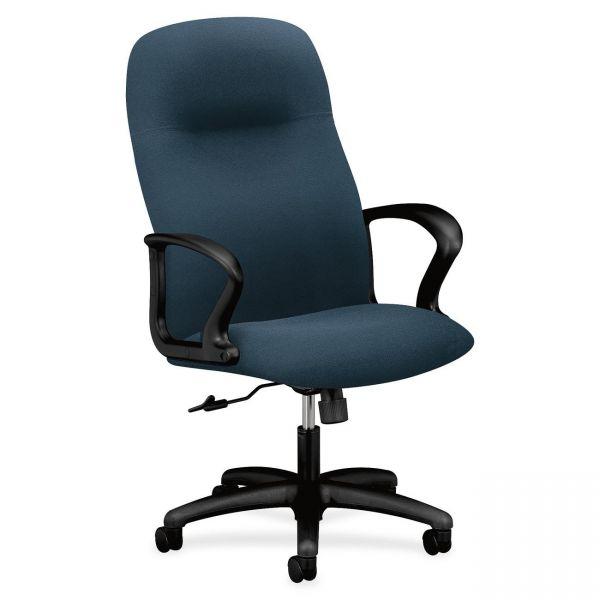HON Gamut H2071 Executive High-Back Office Chair