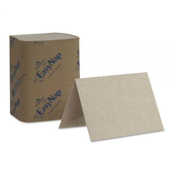 EasyNap Embossed Dispenser Paper Napkins
